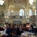 New York Café and Restaurant - Budapešť, Maďarsko