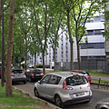Issy-les-moulineaux, France