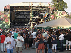 Budapest Park open-air venue - Budapeszt, Węgry