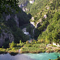 - Nationalpark Plitvicer Seen, Kroatien