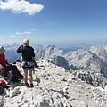 - Nationalpark Triglav, Slowenien