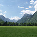 Triglav National Park, سلوفينيا