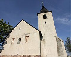 The fortified Reformed (Calvinist) Church - Balatonalmádi, Hungary
