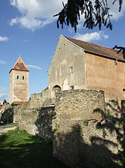 Castle of Kőszeg (commonly known as Jurisics Castle) - Kőszeg, Hungary