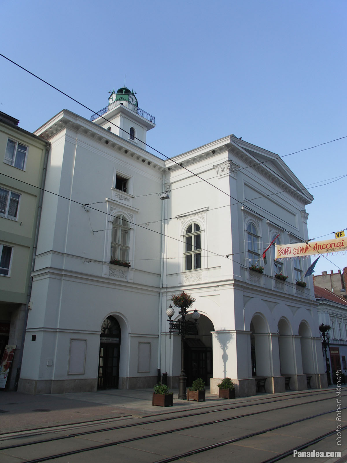 miskolc dating The miskolc opera festival or international opera festival  the main venue is the national theatre of miskolc, the current building dating from 1847 the main.