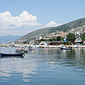 Port of Senj town - Senj, Croatia