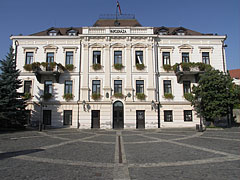Town Hall (the Mayor's Office) - Veszprém, Hungary